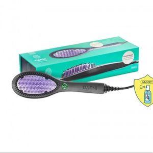 DAFNI Classic Hair straightening ceramic brush